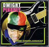 Dwight Pinkney delivers Home Grown Jamaican