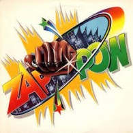 Zap-Pow to receive the 2014 JARIA HONOUR AWARD